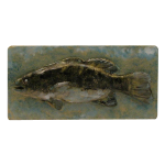 Small Bass Tile