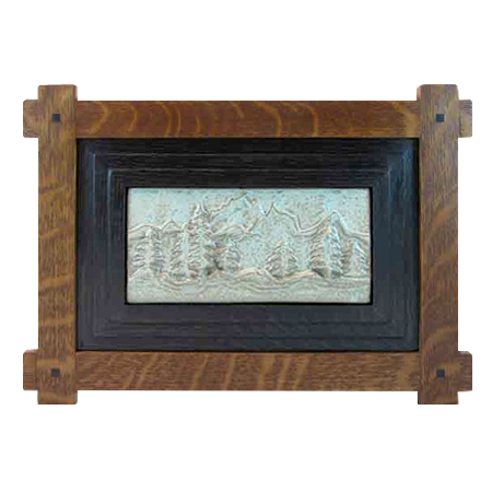 Ceramic Tile Frame